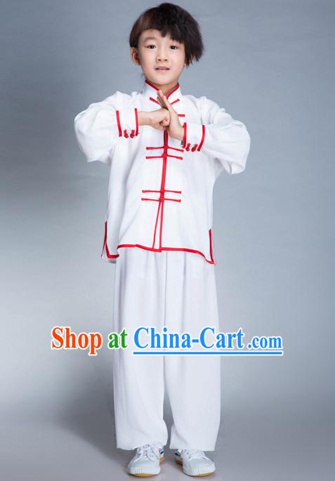 8e72562b4 Kung Fu Competition Uniform Tai Chi Uniforms Martial Arts Suit ...