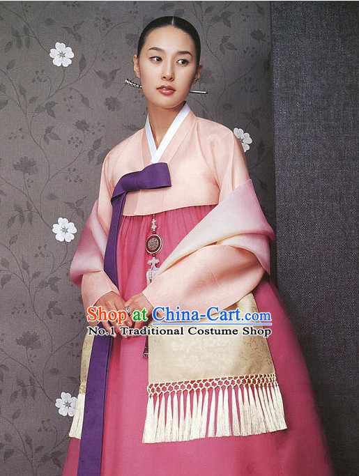8f55ce7739d Korean Traditional Clothing Ladies Fashion Plus Size Clothing Women Clothes