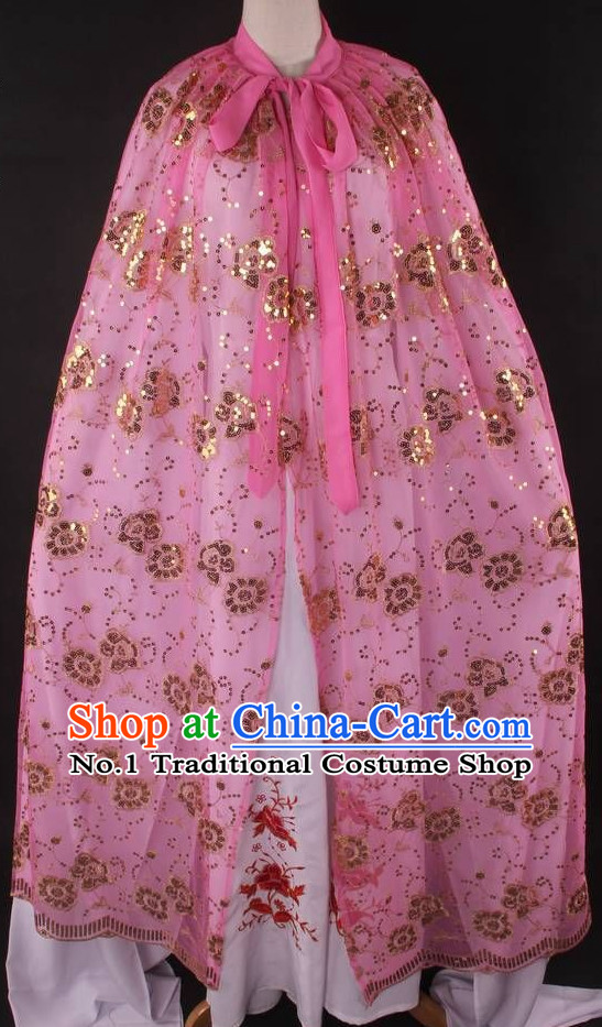 Chinese Culture Chinese Opera Costumes Chinese Cantonese Opera Beijing Opera Costumes Hua Tan Mantle